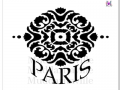 M0031_Paris w  Damask