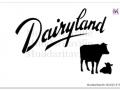 M0032_Dairyland Stencil