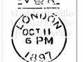 M0044_London Postal Mark