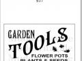 S0050_Garden Tools