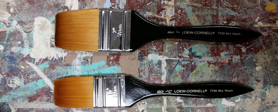 Loew Cornell Sky Wash