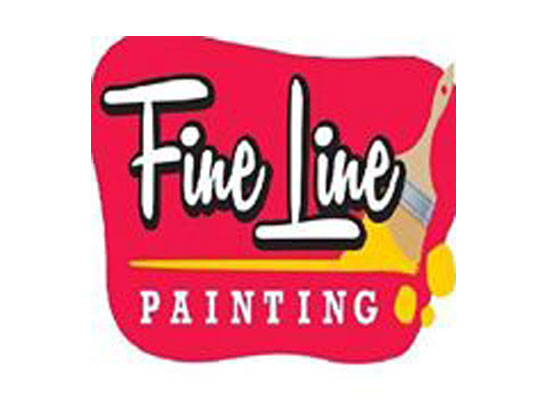 Fine Line Painting