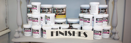 table top finishes