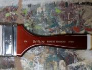 robert simmons brush